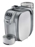 Кофемашина Coffee Maker White-Silver S07