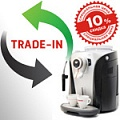 Trade-in Saeco Odea Giro
